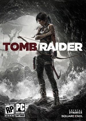 Tomb Raider sur PC dématérialisé (Steam)