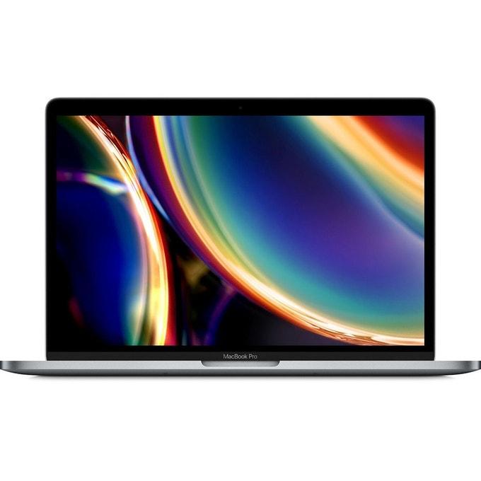 PC Portable MacBook Pro 13'' Touch Bar - 512 Go SSD, 16 Go RAM, Intel Core i5 Quadricour à 2.0 GHz (Boulanger)