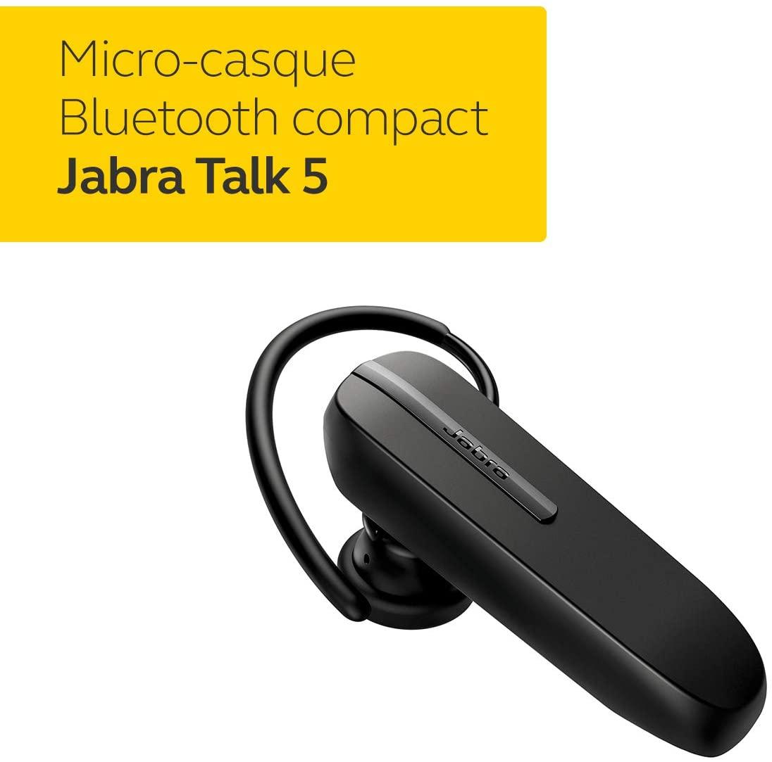 Oreillette sans-fil Bluetooth Jabra BT2046 - Évreux (27)