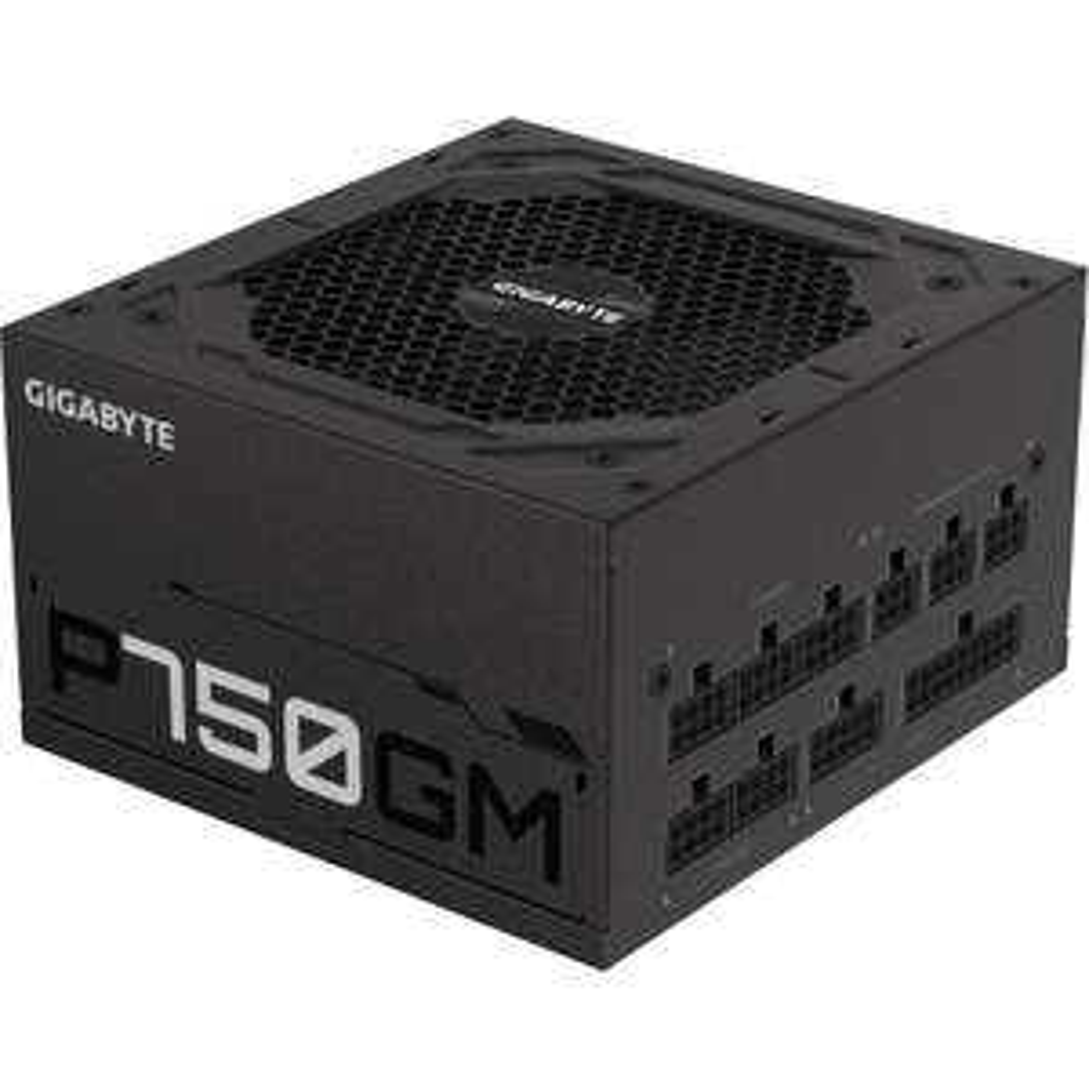 Alimentation PC Gigabyte GP-P750GM - 750W 80+ GOLD (Vendeur Tiers)