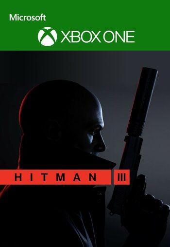Hitman 3 sur Xbox One (Dématérialisé - VPN Argentin)