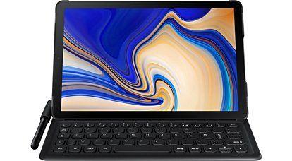 Clavier SamsungBook Cover Galaxy Tab S4 (59,50€ avec le code VIP15)