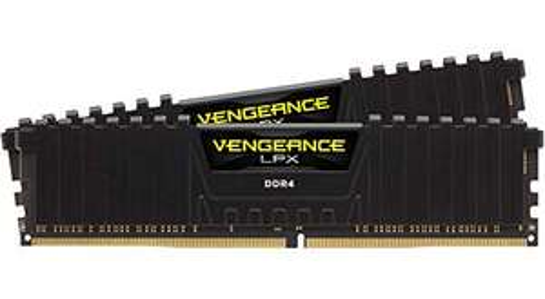 Kit mémoire ram DDR4 Corsair Vengeance LPX High 16 Go (2x8 Go) - 3200 MHz