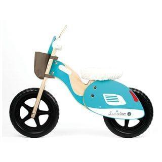 Kit Scooter pour Vélo Enfant (Sélection de magasins)