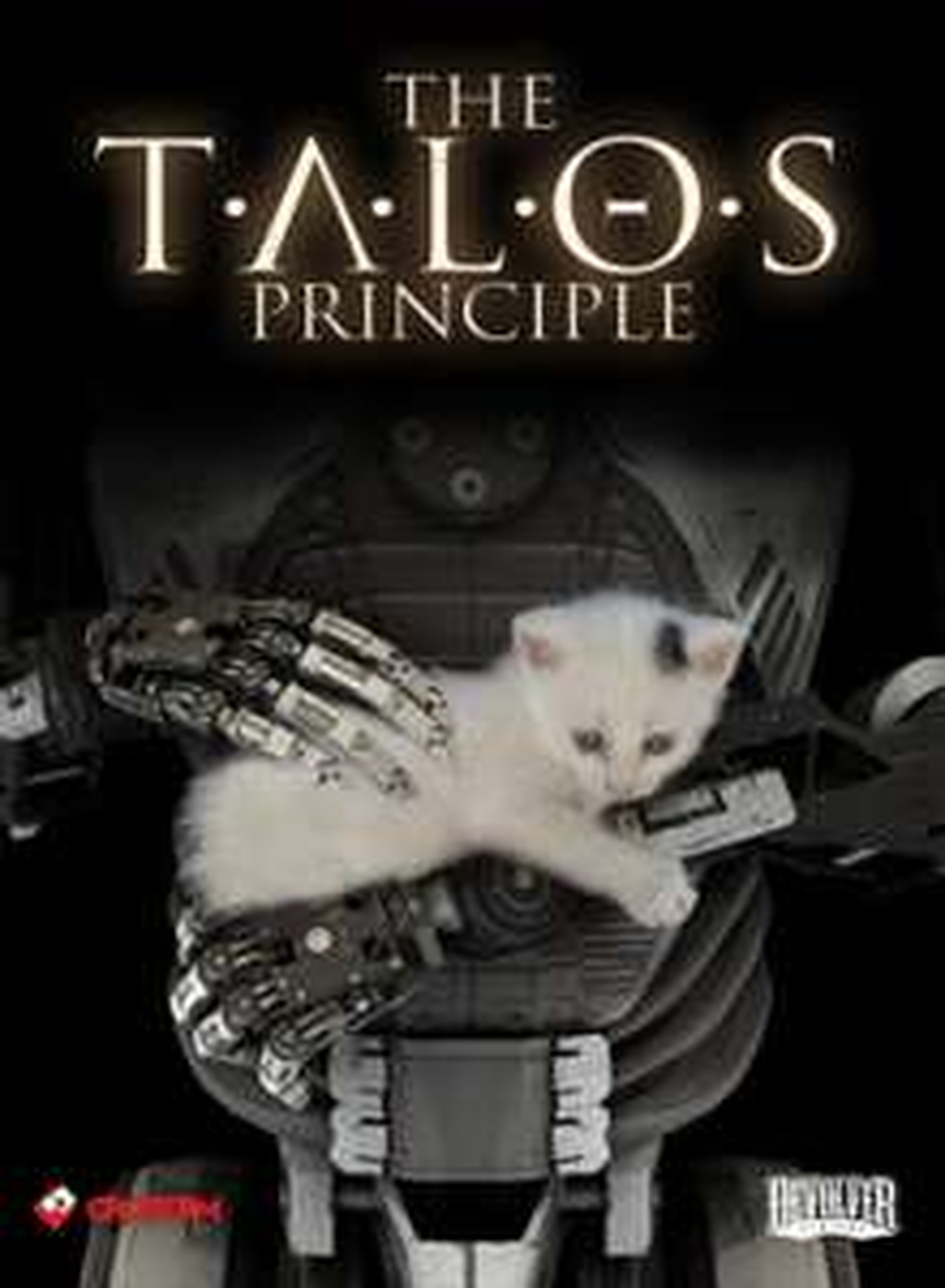 Sélection de jeux sur PC en promotion - Ex : The Talos Principle