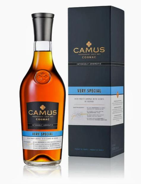 15% de réduction sur tout le site - Ex : La bouteille de Cognac Camus VSOP 70 cl (camus.fr)