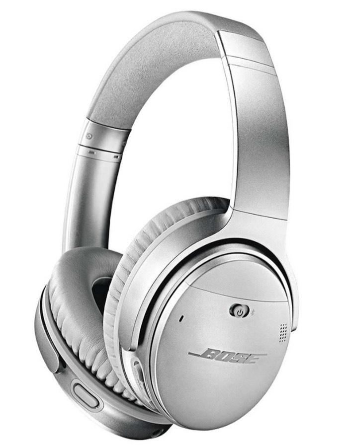 Casque sans fil Bose Quiet Comfort 2 + 9.23€ en Rakuten Points