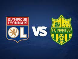 Place pour le match de Football : Olympique Lyonnais - FC Nantes le samedi 19 Mars 21h