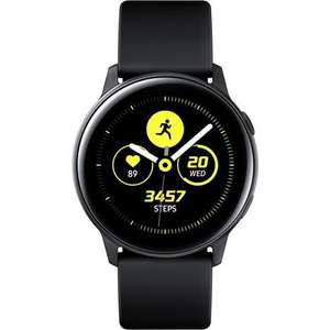 Montre connectée Samsung Galaxy Watch Active - 40 mm, Noir