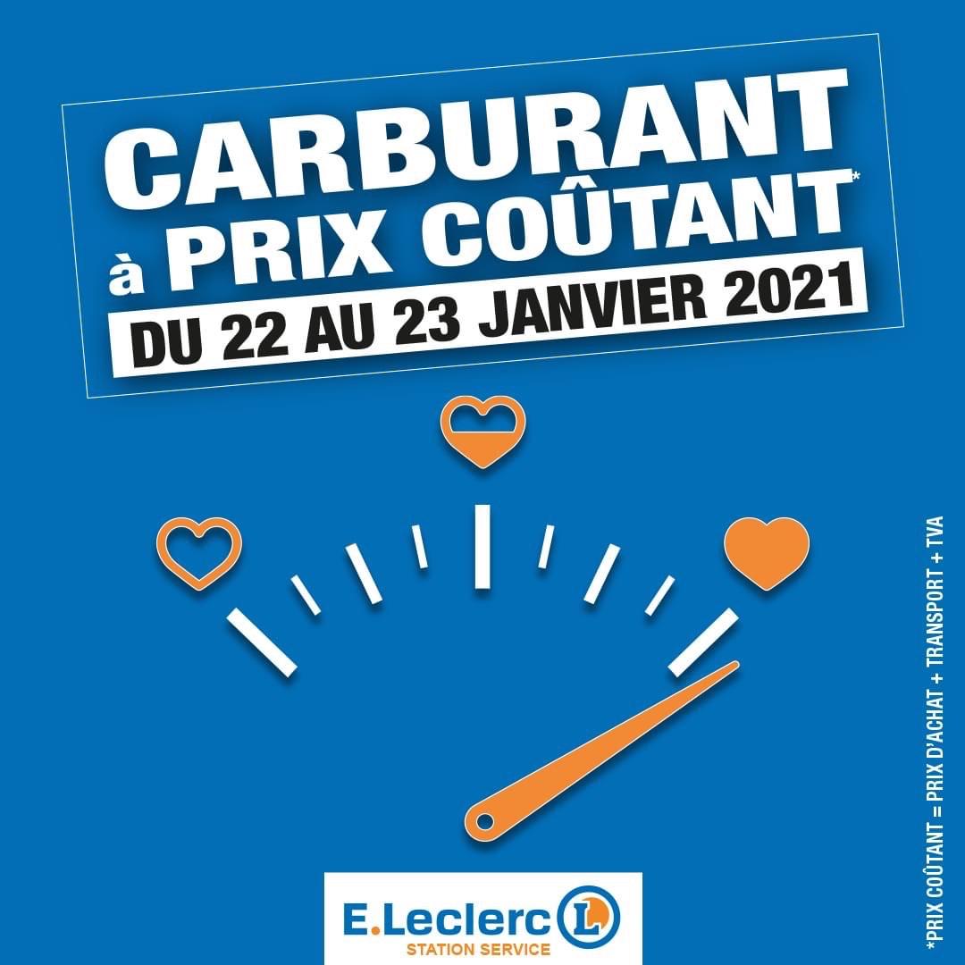 Carburant à prix coûtant (Niort Mendès France 79)