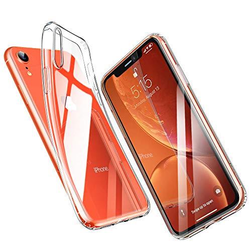 Coque en Silicone Transparente ESR pour Smartphone Apple IPhone XR (Via Coupon - Vendeur Tiers)