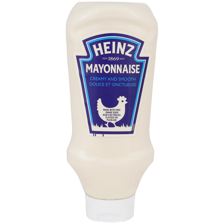 Mayonnaise Heinz - 775g