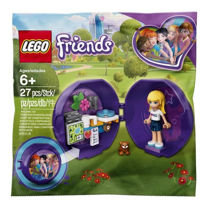 Jouet Capsule Club Lego Friends 5005236