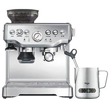 Machine a café avec broyeur Sage Appliances