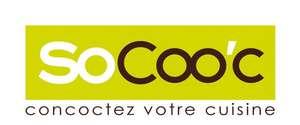 TVA offerte dès 2500€ TTC d'achat meubles sur une cuisine (hors exceptions) - socooc.com