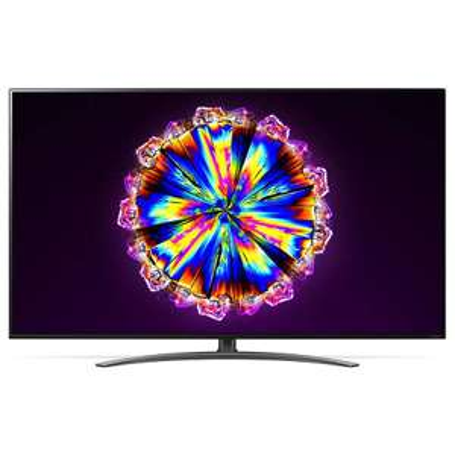 "TV 55"" LG Nanocell 55NANO79 (2020) - 4K, LED, IPS, Active HDR (HDR10 Pro / HLG), Smart TV"