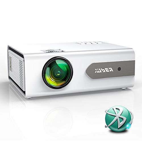 Sélection de vidéo-projecteurs Yaber en promotion - Ex : Yaber V3 - 720p, 5800 lumens, Bluetooth (vendeur tiers)