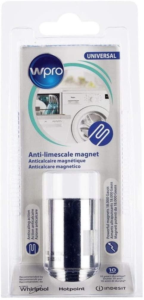 Anticalcaire magnétique WPRO MWC1 (via retrait en magasin)