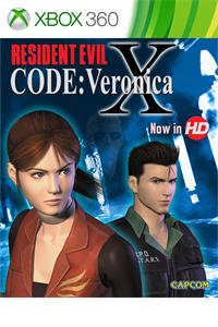 Sélection de jeux Xbox One en promotion - Ex : Resident Evil: Code Veronica X (Dématérialisé)