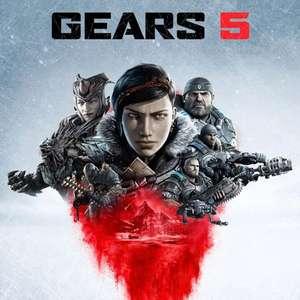 [Membres Gold] Gears 5, Dandara et Resident Evil offerts sur Xbox One, Lost Planet 2 et Indiana Jones sur Xbox 360 (Dématérialisés)