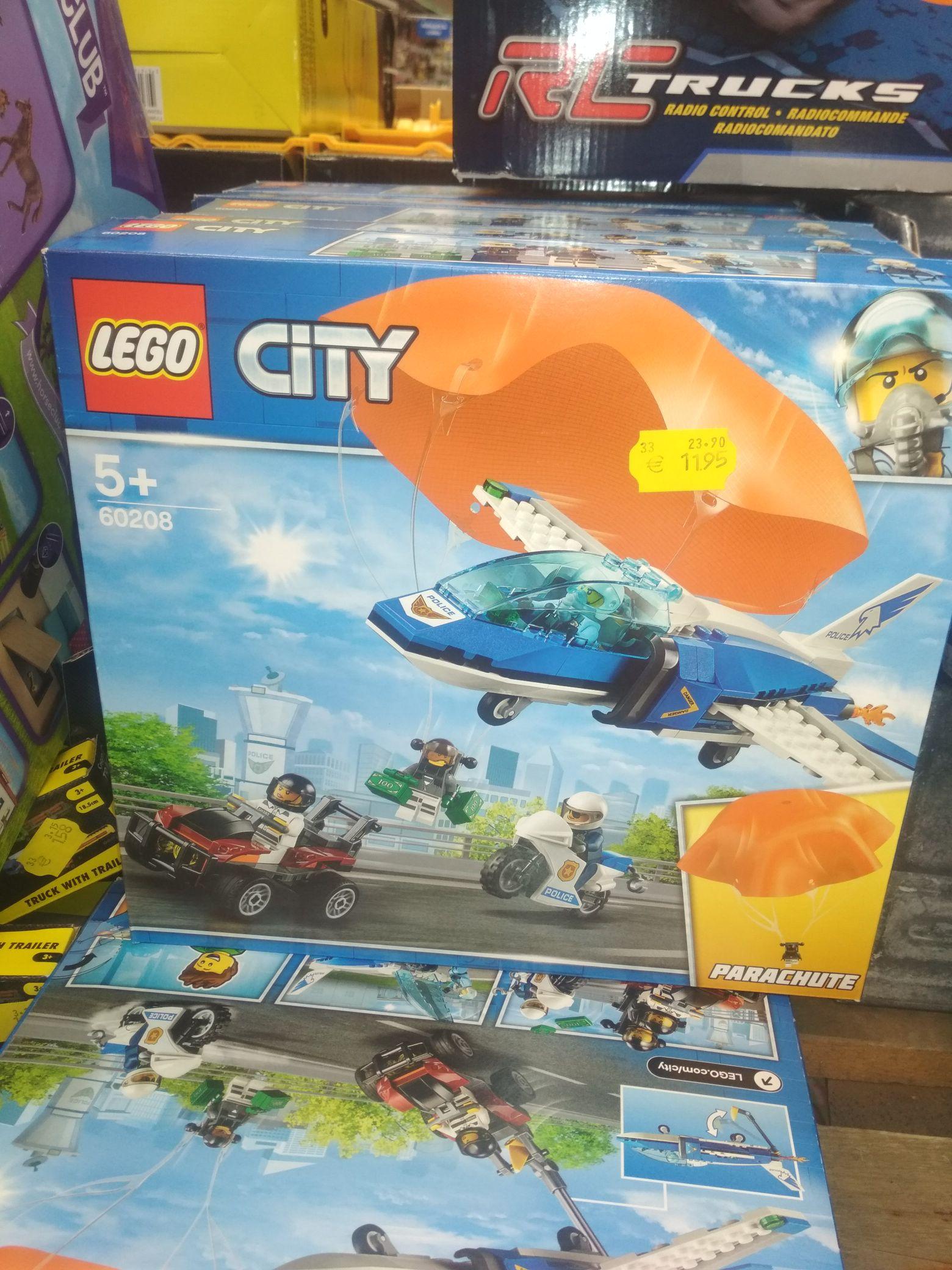 Jouet Lego City 60208 - Sartrouville (78)