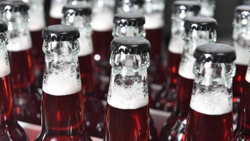 Sélection de boissons (softs, bières, vins, spiritueux) en promotion - Entrepôt d'Atlantique Boissons Saint-Jacques-de-la-Lande (35)