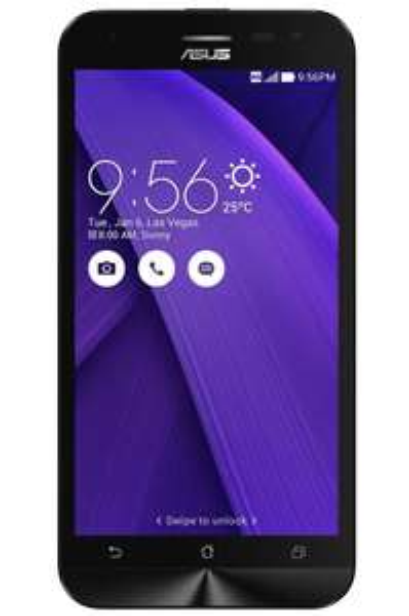 "Smartphone 5"" Asus ZenFone 2 Laser ZE500KL - 8 Go, Violet"