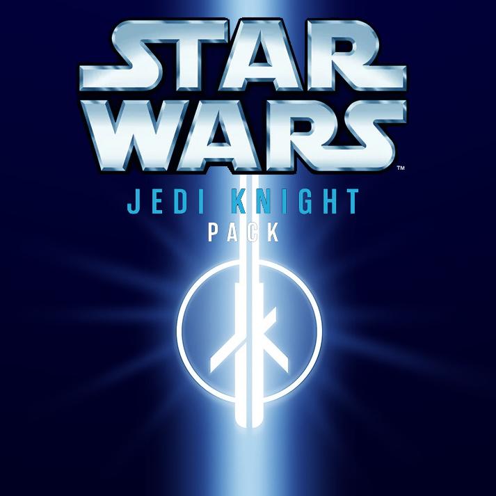 Pack Star Wars : Jedi Knight I & II sur PC (Dématérialisé - Steam)