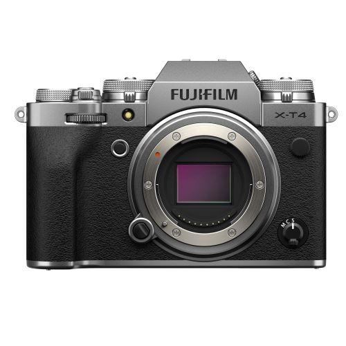 Appareil photo hybride Fujifilm X-T4 - Capteur 26 MP (boitier Nu)