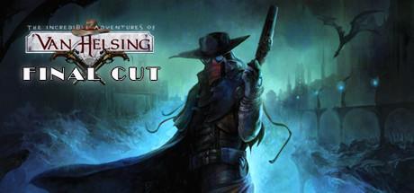 The Incredible Adventures of Van Helsing : Final Cut sur PC (Dématérialisé)