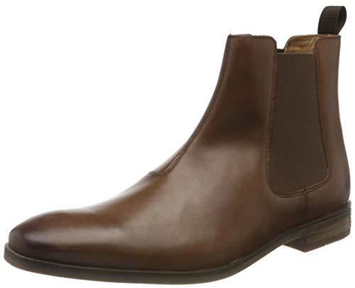 Paire de bottes Chelsea Homme Clarks Stanford Top - Plusieurs tailles disponibles