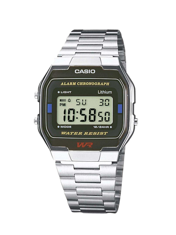 Montre Casio A163WA-1QES