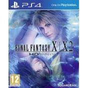 Final Fantasy X/X-2 HD Remastered sur PS4