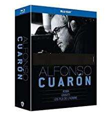 Coffret Blu-ray Alfonso Cuaron Edition Spéciale