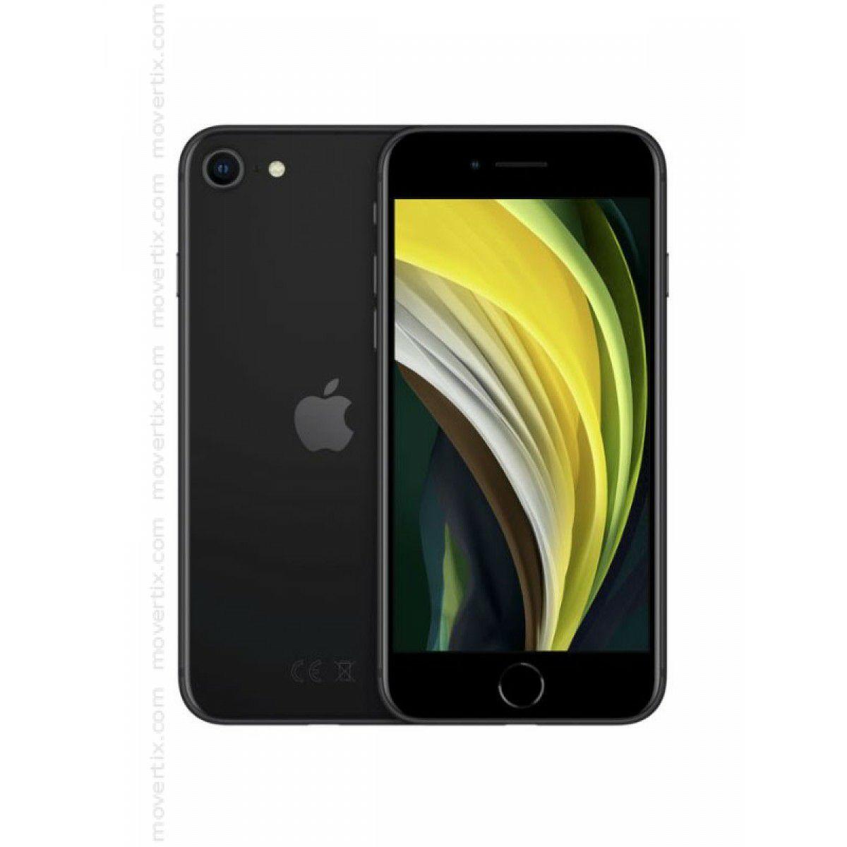 Smartphone Apple iPhone SE (2020) - Noir, 64 Go
