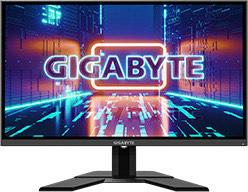 """Ecran PC 27"""" Gigabyte G27Q - 2560 x 1440 pixels, 1 ms, 16/9, Dalle IPS, HDR400, 144 Hz, FreeSync Premium, Haut-parleurs"""