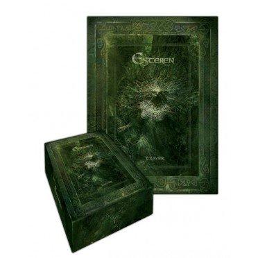 Les Ombres d'Esteren Edition Collector - Voyages (Version Augmentée)