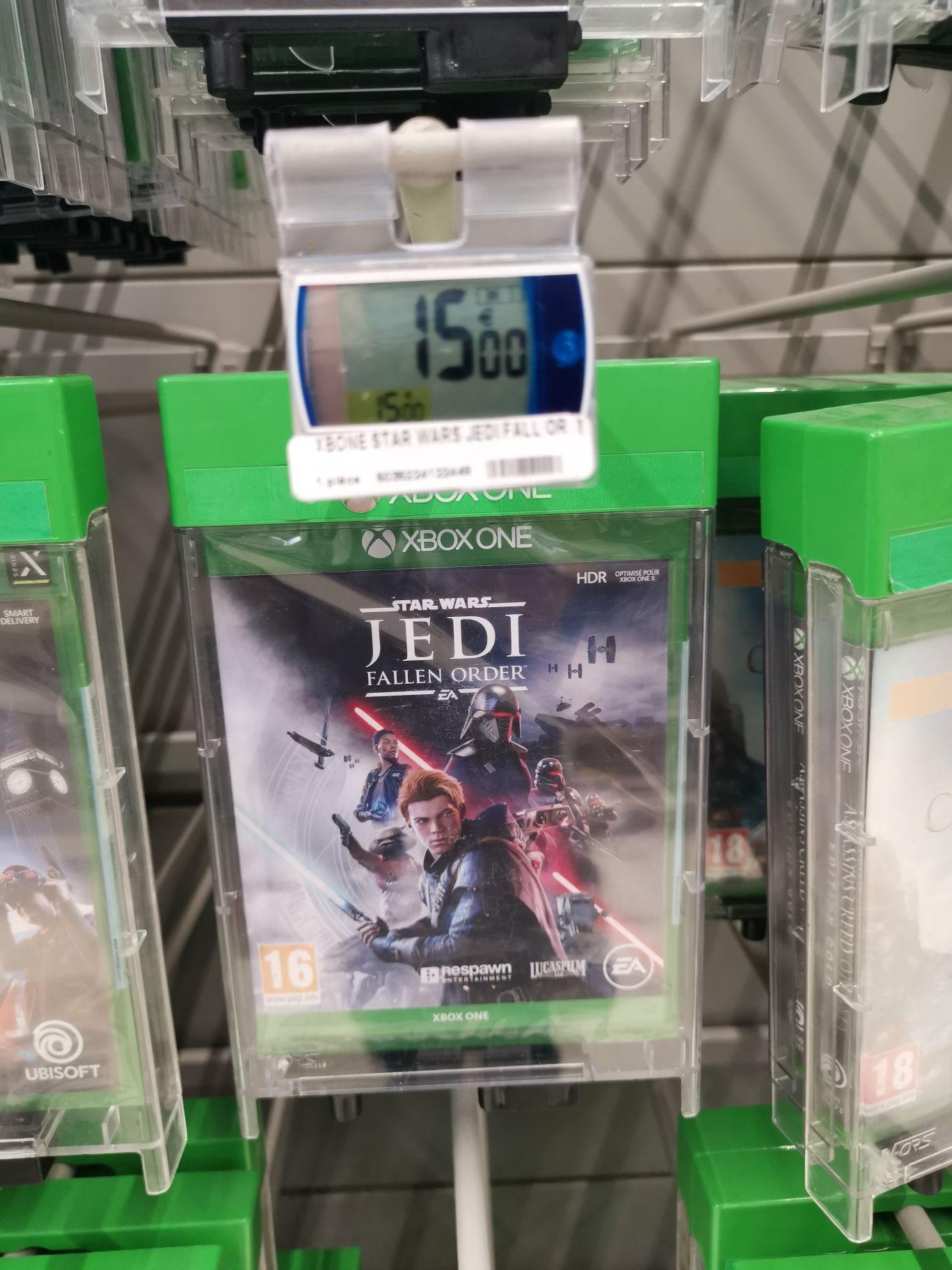 Star Wars Jedi: Fallen Order sur Xbox One (Portet sur Garonne 31)