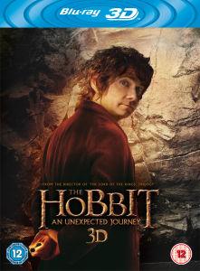 Le Hobbit Un voyage inattendu - Ultimate Edition (Blu-ray 3D & 2D)