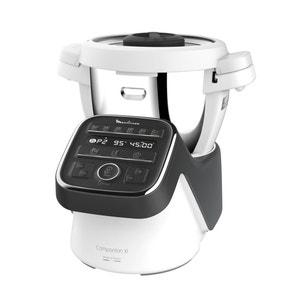 Robot culinaire Moulinex companion XL HF80C800 - 4.5L