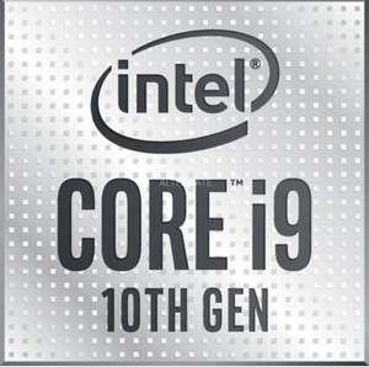 Processeur Intel Core i9-10900K (3.7 GHz / 5.3 GHz) - Socket 1200