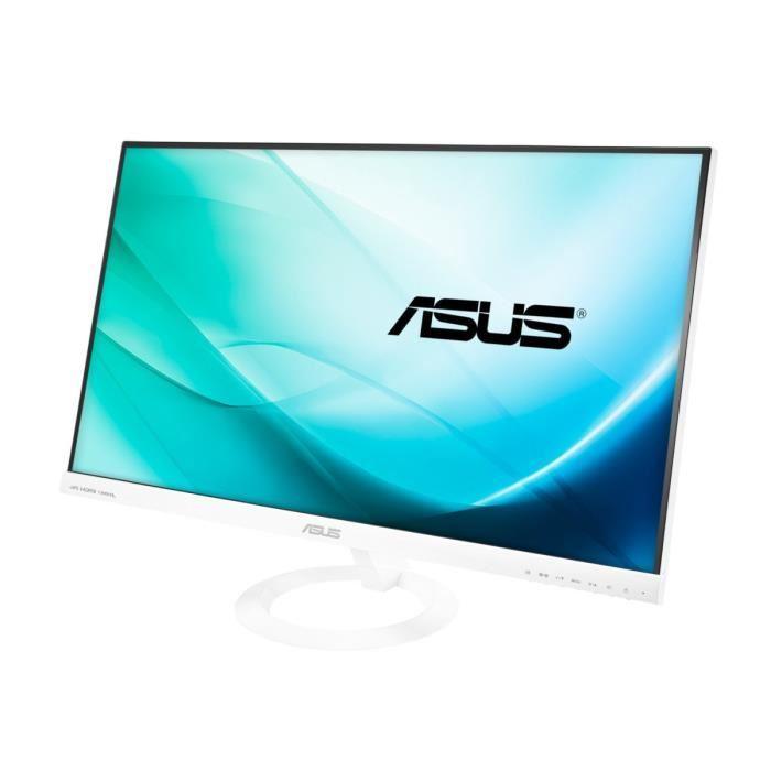 """Ecran PC 27"""" Asus VX 279 h - Full HD"""