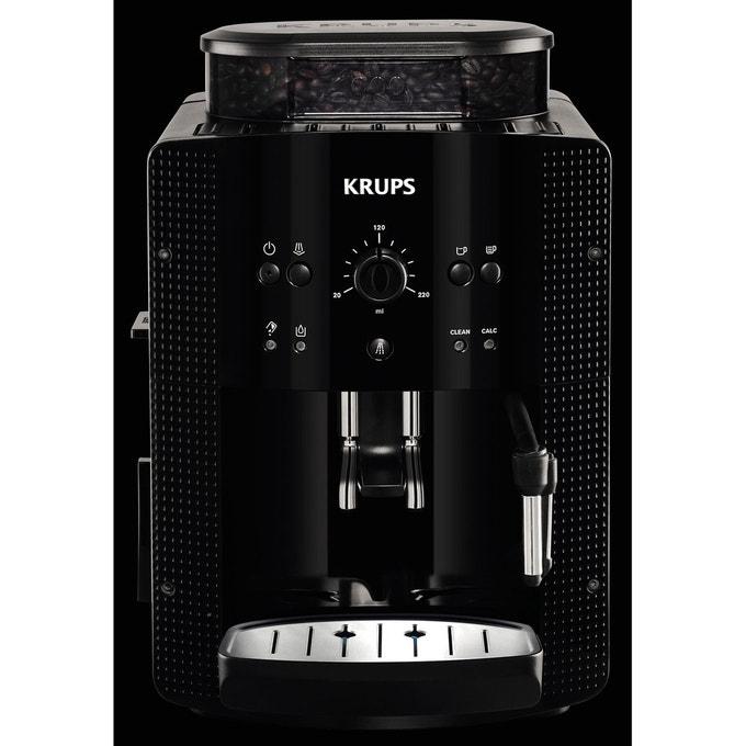 Machine à café automatique Krups Essential YY8125FD - 15 bars