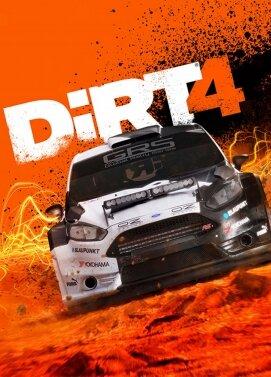 Jeu DiRT 4 sur PC (Dématérialisé - Steam)
