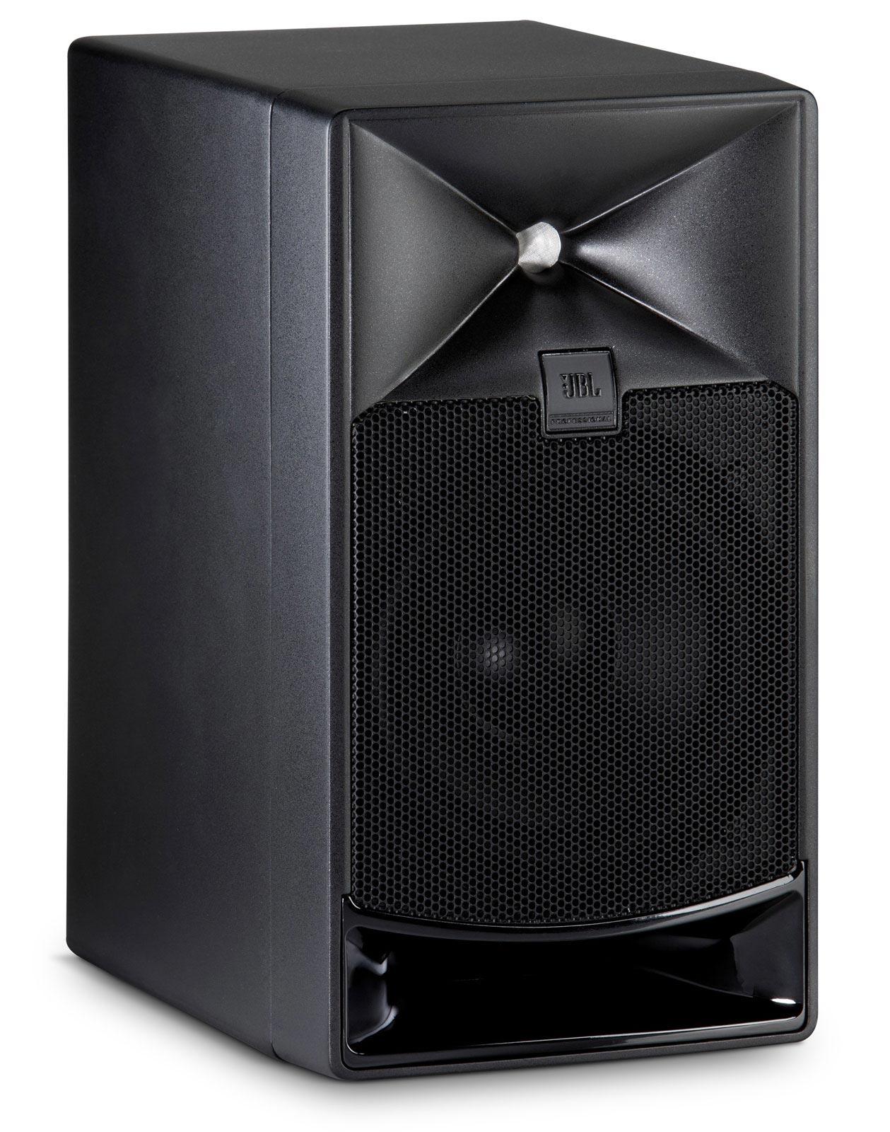 Enceinte de monitoring passive JBL LSR 705i - Noir (l'unité)