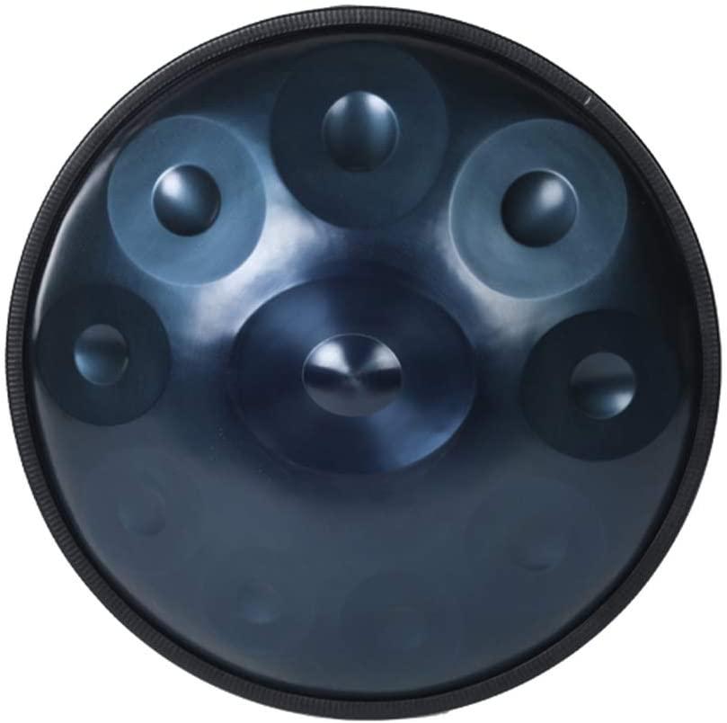 Handpan en acier Muslady (Vendeur tiers)