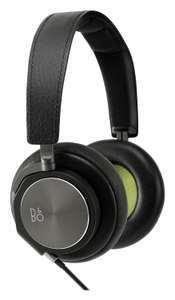 Casque Audio Circum-Aural Bang & Olufsen BeoPlay H6 en Cuir Naturel