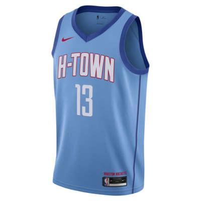 Maillot Nike NBA Swingman Houston