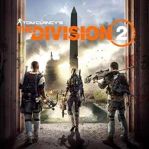 Tom Clancy's The Division 2 Phoenix Shield Edition sur PC (Dématérialisé - Uplay)