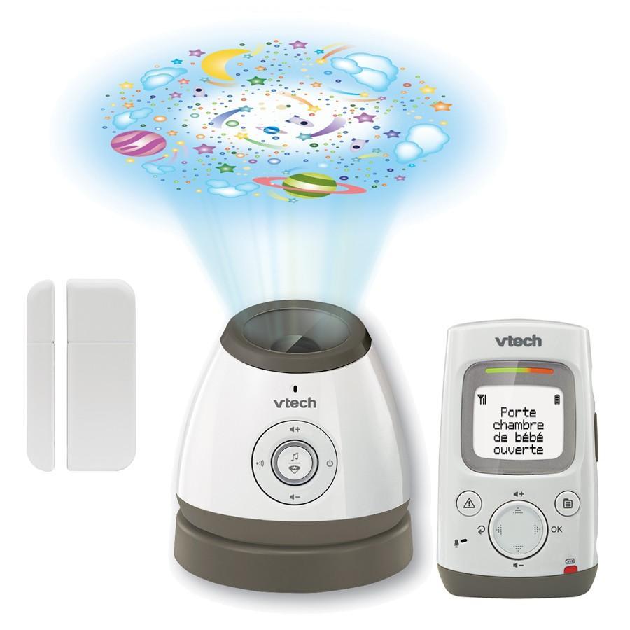 Babyphone Light Show Security VTECH BM5000 (Via ODR 20€)